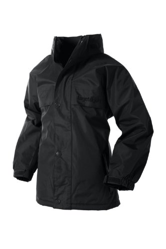 Dry Unisex Coat Black Warm Waterproof Target Vancouver zwdXqExxT