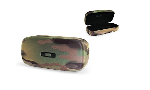 Oakley Square O Hard Case / Drako Ops Camo Camouflage by Oakley