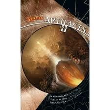magic artifacts cycle - 9