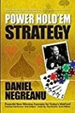 Power Hold'em Strategy, Daniel Negreanu, 1580422047