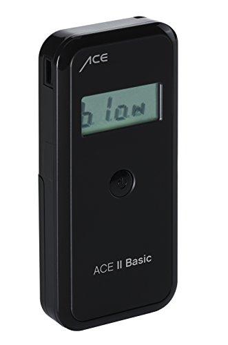 ACE-II-Basic-Professional-Digital-Breathalyzer-with-Hard-Case-Portable-Breath-Alcohol-Tester-Test-Winner