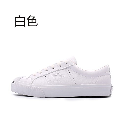 scarpe autunno bianco scarpe scarpe e La Wuyulunbi primavera Bianco twypqSgI