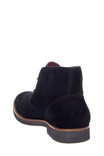 BUKS by Walk-Over Mens Wallen Black Suede 10.5 M OIhLc9zkqS