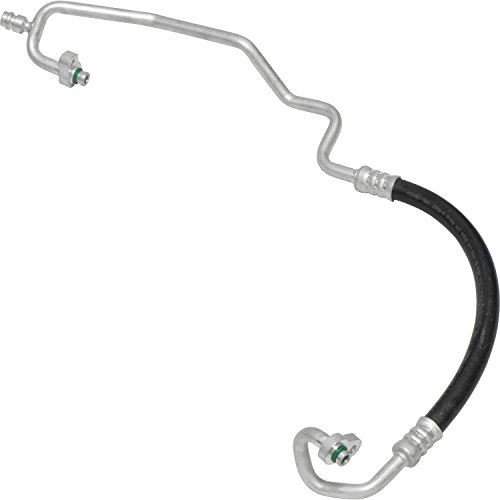 Most bought Air Conditioning Discharge Hoses