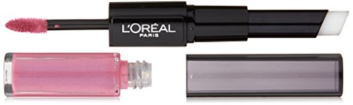 L'Oréal Paris Infallible Pro Last 2 Step Lipstick, Lilac Infinite, 1 fl. oz.