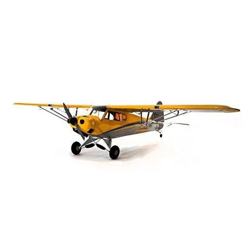 Hangar 9 Carbon Cub 15cc ARF 90