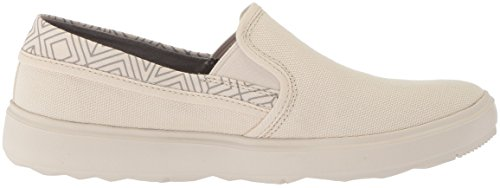Whitecap Town Around Sneaker Moc Women's Merrell Canvas City R0gxqawHw