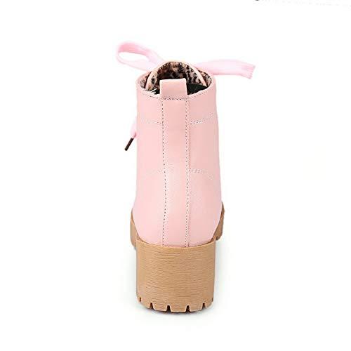 Sandales Rose Femme Compensées Balamasa Abl10925 8Pq6Xn5x