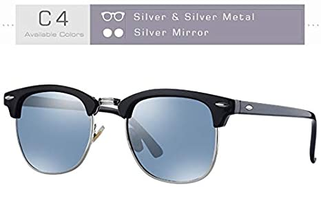 c33addb5a10 Kasuki Polarized Sunglasses Women Men 2018 Brand Designer Vintage UV400 Sun  Glasses Mirror Lens Fashion Sunglass