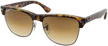 Ray-Ban 0RB4175 Square Sunglasses