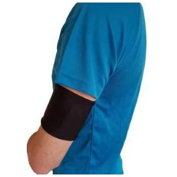 Amazon.com: CMV Freestyle Libre Armband (Black