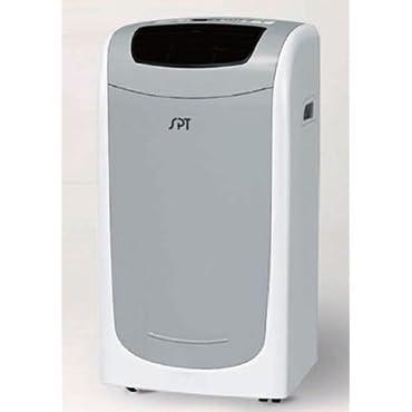 Sunpentown WA-1350DE 13,000 BTU Dual-Hose Portable AC