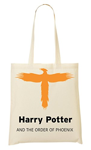 À Fourre Potter Tout The Harry Order Sac Provisions Of Sac Phoenix AYcUw