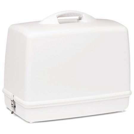 Singer Sewing Machine Carrying Case - 7