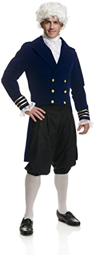 George Washington Adult Costume