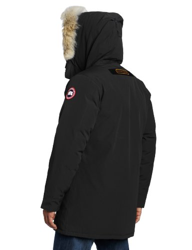Canada Goose womens replica discounts - Amazon.com: Canada Goose Men's Langford Parka: Sports & Outdoors