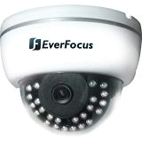(EverFocus Electronics Surveillance Camera - Color Dome ED635 )