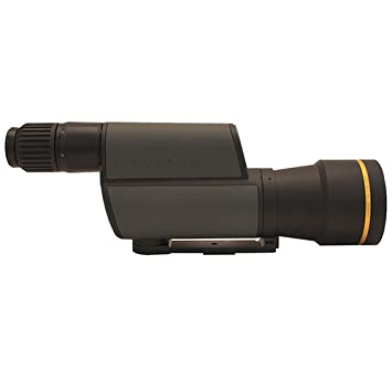 Amazon Leupold Golden Ring 20 60X80 Gray MOA Spotting Scope