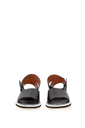Sandalias Negro EU BE08733004001 Givenchy Mujer rqwp0rF