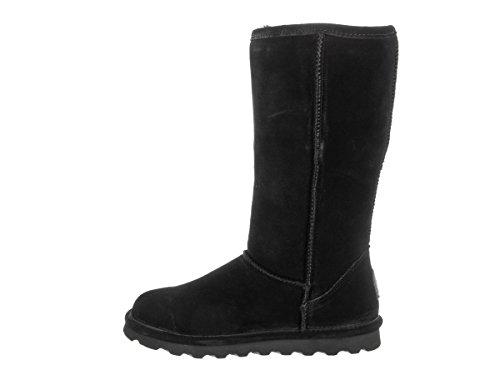 Bearpaw Kvinna Elle Lång Vinter Boot Svart