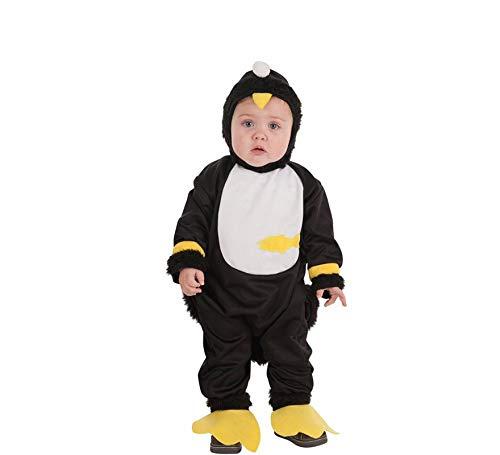 LLOPIS - Disfraz Bebe pingüino mimoso: Amazon.es: Juguetes y juegos