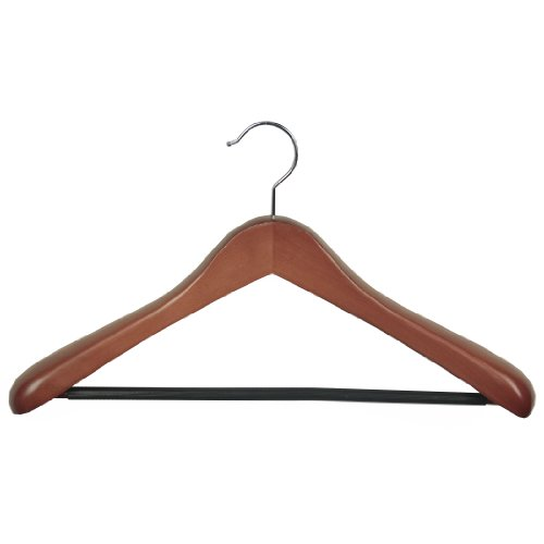 Euro Suit Hanger - 8