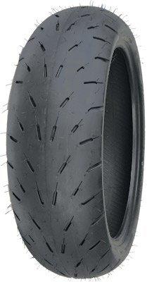 Shinko Hook-Up Drag Radial Rear 190/50ZR17 Motorcycle Tire
