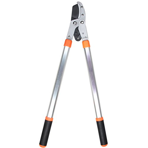 Dbtxwd Telescopic Garden Pruning Loppers Quick Extendable Long Handle Fence Cutter For Pruning & Cutting Trees Tall Shrubs & Hedges,Nottelescopic ()