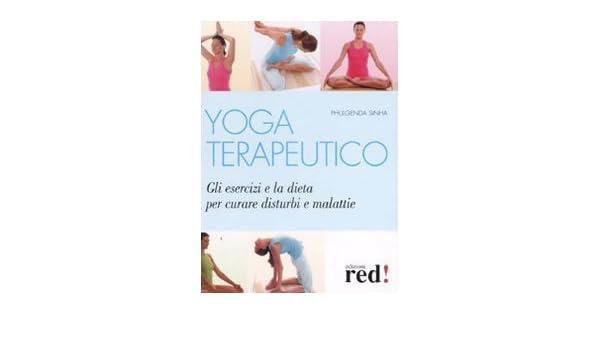 Yoga terapeutico (Terapie naturali): Amazon.es: Phulgenda ...