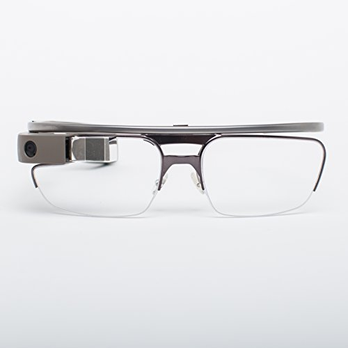 Google Glass Frame   Explorer Edition  Frame Only  No Device Or Prescription Lenses    Ro 152