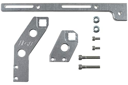 Best Suspension Chassis Hardware & Brackets