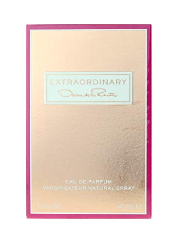 Oscar de la Renta Extraordinary Eau de Parfum, 1.3 oz