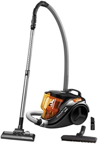 Rowenta YY4200FE - Aspirador sin bolsa: Amazon.es: Hogar