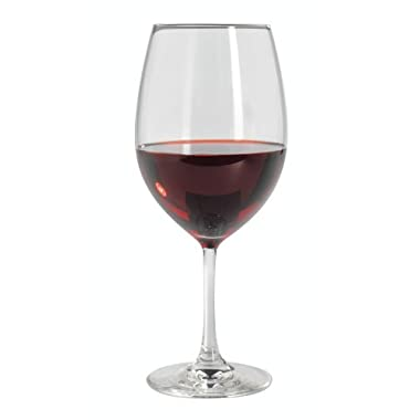 Stolzle 22-Ounce Classic Red Wine Glass, Set of 4