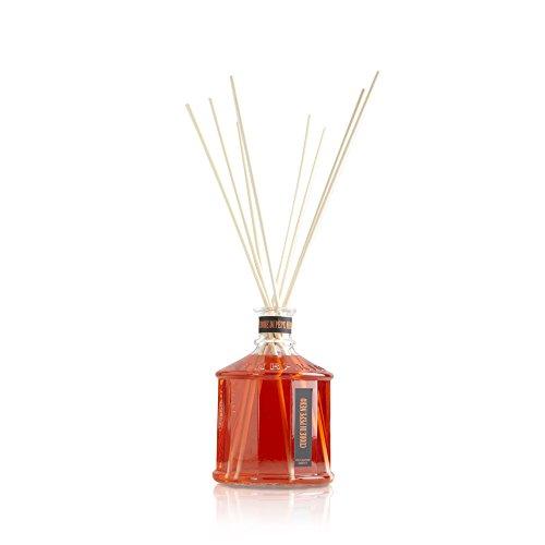 (Erbario Toscano Black Pepper Home Fragrance Diffuser 100ml)