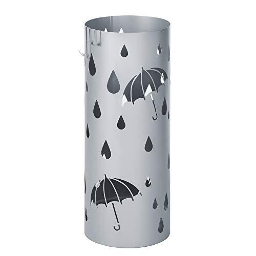 SONGMICS Metal Umbrella Holder