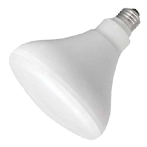 TCP Dimmable 12W 2700K BR40 LED Bulb
