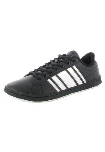 Boras - Smash Sneaker Gr .40 / Schwarz, Herrenschuh, Freizeitschuh