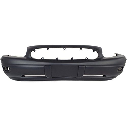 (Front BUMPER COVER Primed for 2000-2005 Buick LeSabre)