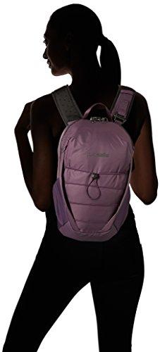Pacsafe X12 backpack Plum 608