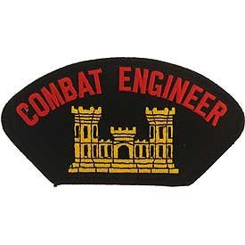 Showing post & media for Army combat engineer symbol | www ...