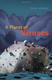 Download A Planet of Viruses 1st (first) edition ebook