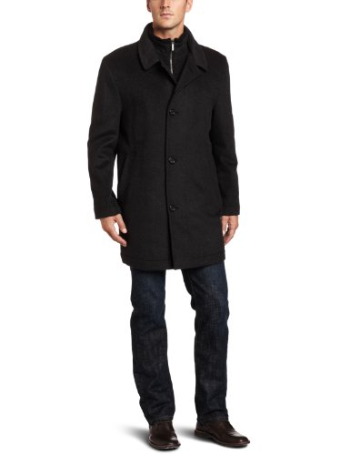 Kenneth Cole Men's Wade Fashion Coat