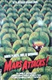 img - for Mars Attacks! : A Novelization book / textbook / text book