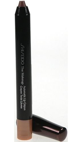 Shiseido - The Makeup Automatic Lip Crayon - # LC1 Beige (0.05 Ounce Le Crayon)