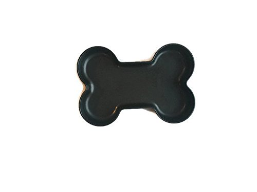 Nonstick Bone Shape Pan by Midlee (Cake) (Bone Shaped Cake Pan compare prices)