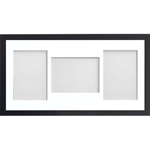 3 Aperture Photo Frame: Amazon.co.uk
