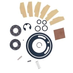 Ingersoll Rand Motor Tune - Ingersoll Rand MOTOR TUNE UP KIT FOR IRT231/231-2 WITH BEARINGS