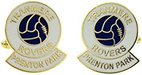 Rovers Tranmere Prenton Park Football Club gemelos: Amazon ...