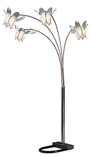 3 Tulip Floor Lamp - 8